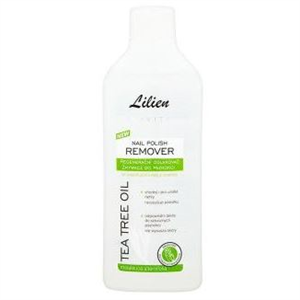 Lilien Provital Nail Polish Remover With Tea Tree Oil