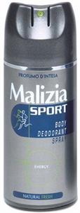 Malizia Sport Energy Dezodor