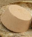 Nadler Agyagos Teafaolajos Arcszappan Extraszűz Olívaolajból