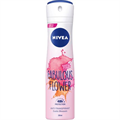 Nivea Fabulous Flower Deo Spray