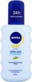 Nivea Sun Napozás Utáni Hidratáló Testápoló Spray
