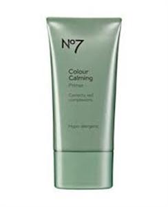 No7 Colour Calming Primer