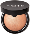 NOTE Cosmetics Terracotta Púder