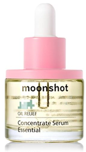 Moonshot Oil Relief Concentrate Serum Essential