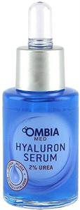Ombia Hyaluron Szérum 2% Urea