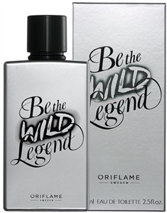 Oriflame Be The Wild Legend EDT