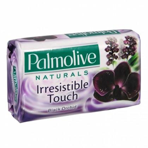 Palmolive Naturals Irresistible Touch Black Orchid Szappan