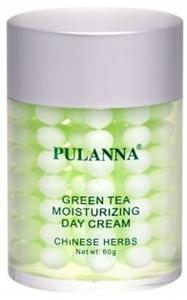 Pulanna Green Tea Hidratáló Nappali Krém