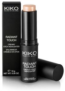 Kiko Radiant Touch Creamy Stick Highlighter