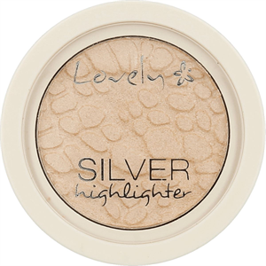Lovely Silver Highlighter