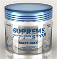 Imperity Supreme Style Matt Wax