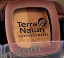 Terra Naturi Bronzos Púder Duo