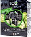 Terra Naturi Fresh Blueberry & Cucumber Tusfürdő