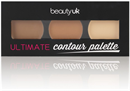 Beauty UK Ultimate Contour Palette Kontúr Paletta