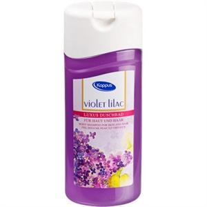 Kappus Violet Lilac Luxus Tusfürdő