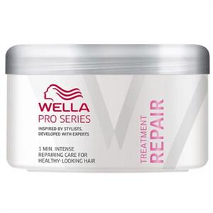 Wella Pro Series Szerkezet-Visszaállító Hajpakolás