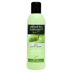 Alberto Balsam Green Apple Sampon