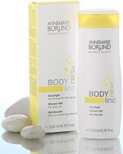 Annamarie Börlind Body Lind Duschgel
