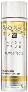 Avon True Nutra Effects Olajos Micellás Víz