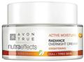 Avon True Nutra Effects Ragyogást Kölcsönző Éjszakai Gélkrém