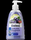 Balea Fekete Áfonyás Folyékony Szappan