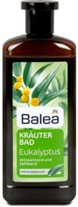 Balea Gyógynövényes Habfürdő - Eukaliptusz
