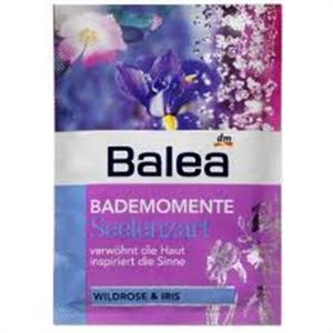 Balea Bademomente Seelenzart Fürdősó
