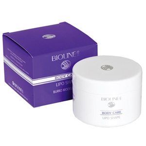 Bioline-Jato Body Care Cellulit Elleni Testápoló Vaj