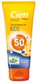 Cien Sun Gyerek Napozókrém Lsf50