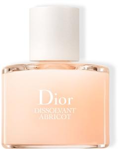 Dior Dissolvant Abricot Körömlakklemosó