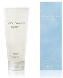 Dolce & Gabbana Light Blue Body Lotion