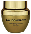 Donna Bella 24K Golden Deep Moisturizer All Skin Tipe