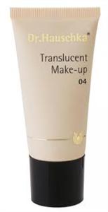 Dr. Hauschka Translucent Alapozó