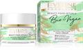 Eveline Cosmetics Bio Vegan Aktív Mattító Nappali-Éjszakai Arckrém