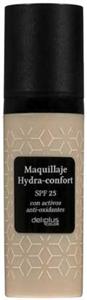 Deliplus Color Maquillaje Fluido Hydra-Confort SPF25