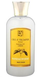 Geo. F. Trumper Sandalwood Skin Food