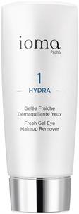 IOMA Fresh Gel Eye Makeup Remover
