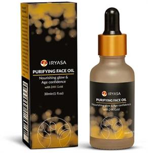 Iryasa Purifying Gold Face Oil