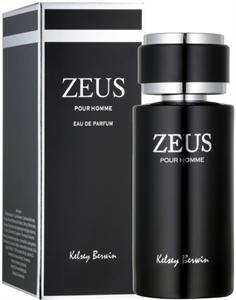 Kelsey Berwin Zeus Pour Homme EDP