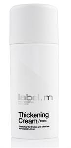 label.m Thickening Cream