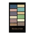 Makeup Revolution Beach and Surf Palette