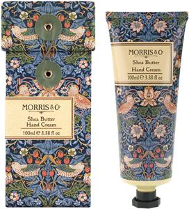 Morris & Co. Strawberry Thief Hand Cream