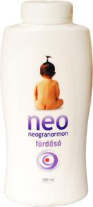 Neogranormon Neo Fürdősó