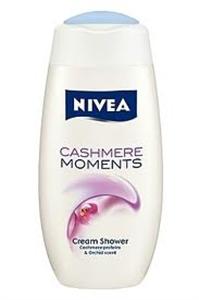 Nivea Cashmere Moments Tusfürdő