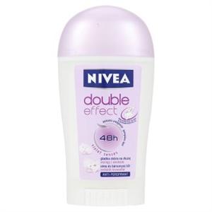 Nivea Double Effect Violet Senses Izzadásgátló Deo Stift
