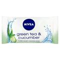 Nivea Green Tea & Cucumber Krémszappan