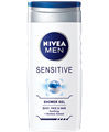 Nivea Men Sensitive Tusfürdő