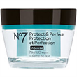 No7 Protect & Perfect Éjszakai Krém