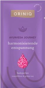 Oriniq Ayurweda Journey Fürdőgyöngy