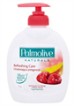 Palmolive Naturals Refreshing Care Folyékony Szappan Málna és Mangó Kivonattal